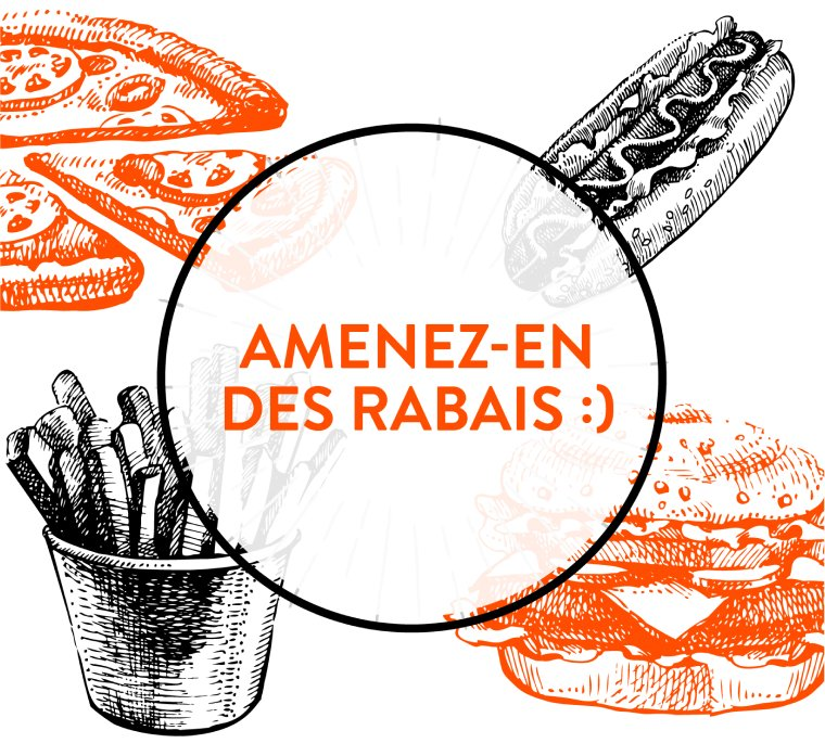 Restaurant chez Henri - Prototions - Amenez-en des rabais