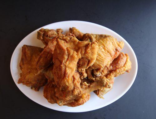 Repas trio de poulet frit à seulement 19.95$!
